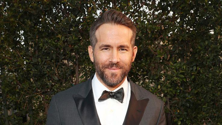 Ryan Reynolds Trolls Frenemy Hugh Jackman Over 'Logan' Debut #FansnStars