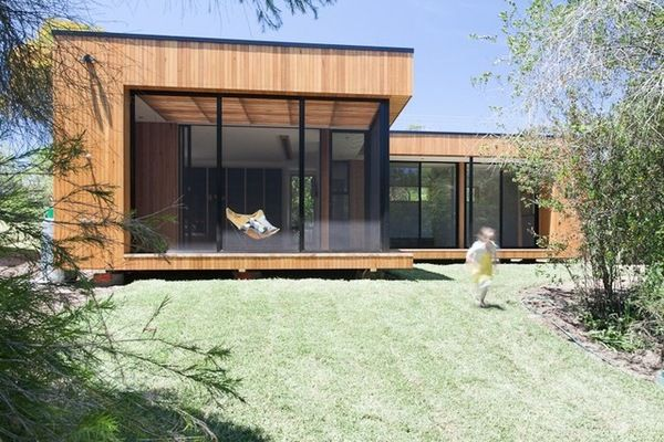 Prefab homes don't always get a good wrap, but these Aussie homes are pre-fabulous
