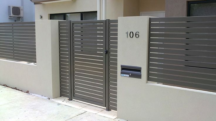 Gallery Modular Wall Fence Panels Gallery Residential And