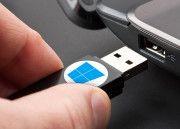 Ver Ya puedes reservar Windows 10 en un USB, precios