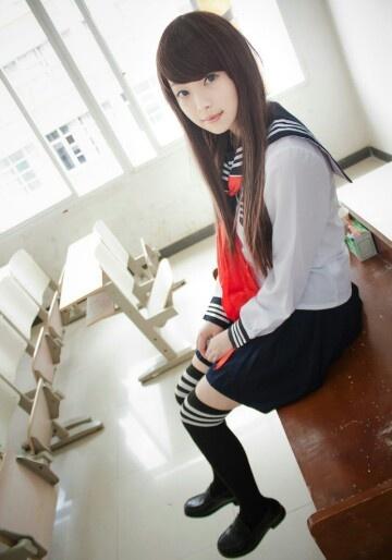 Jp teacher girl girl