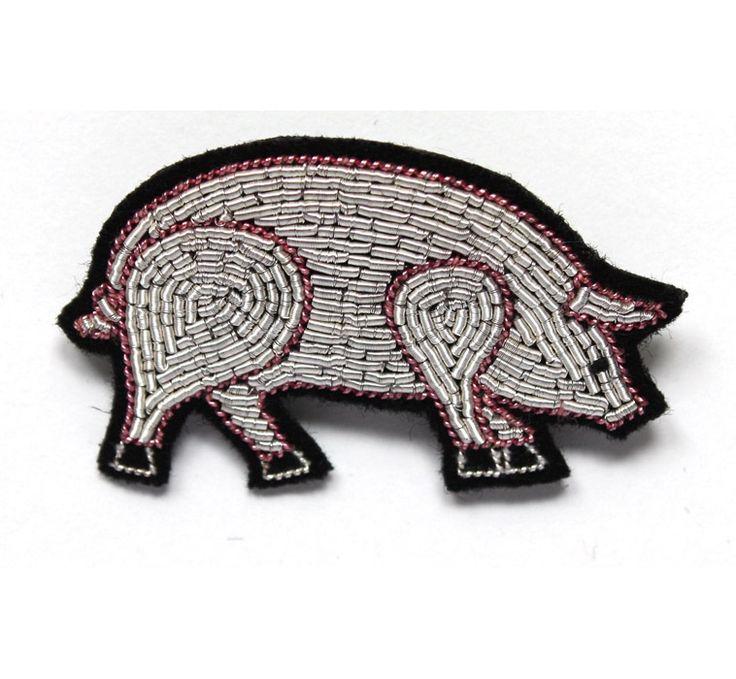 BB gd cochon Macon et Lesquoy