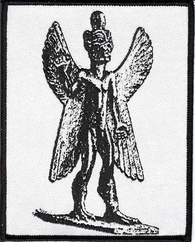 Pazuzu is king of the demons of the wind, the bearer of storms and drought, in Assyrian and Babylonian mythology. He was also the demon made famous in The Exorcist.