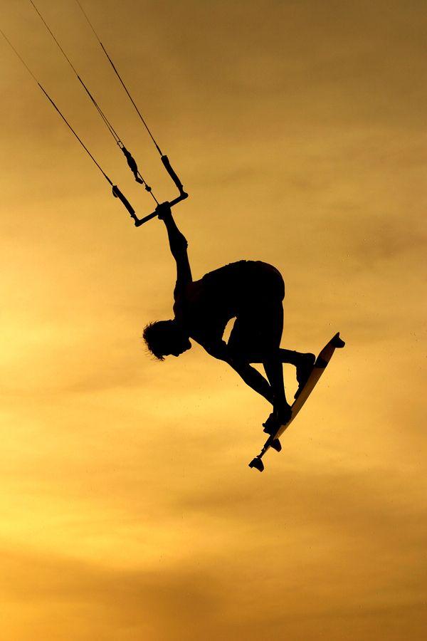 ... a prática de desportos radicais. / its conditions for extreme sports. #fortaleza #brazil #tapportugal
