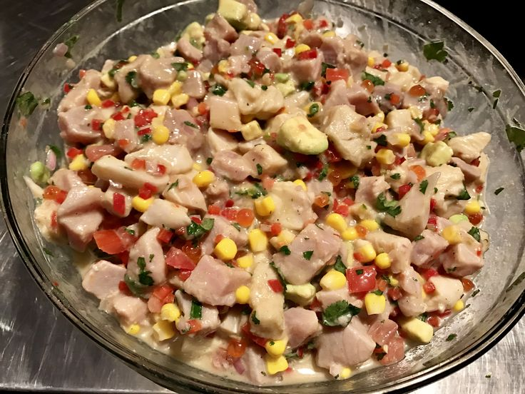 Needed a #snack @ #work #familymeal mixed #fish #ceviche #productionlife #tv #stayactive #seafood in #bayarea #sf #hella #bayarea #eat by #chef #joelazo #foodporn #foodie #timetoeat #yummy #food #follow #instagood #overgram #picoftheday #photooftheday #instagramhub #iphonography #webstagram #foodgasm #eatdrinksleeprepeat