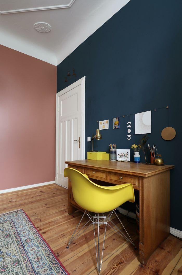 Pin Auf Schlafzimmer Wandfarbe