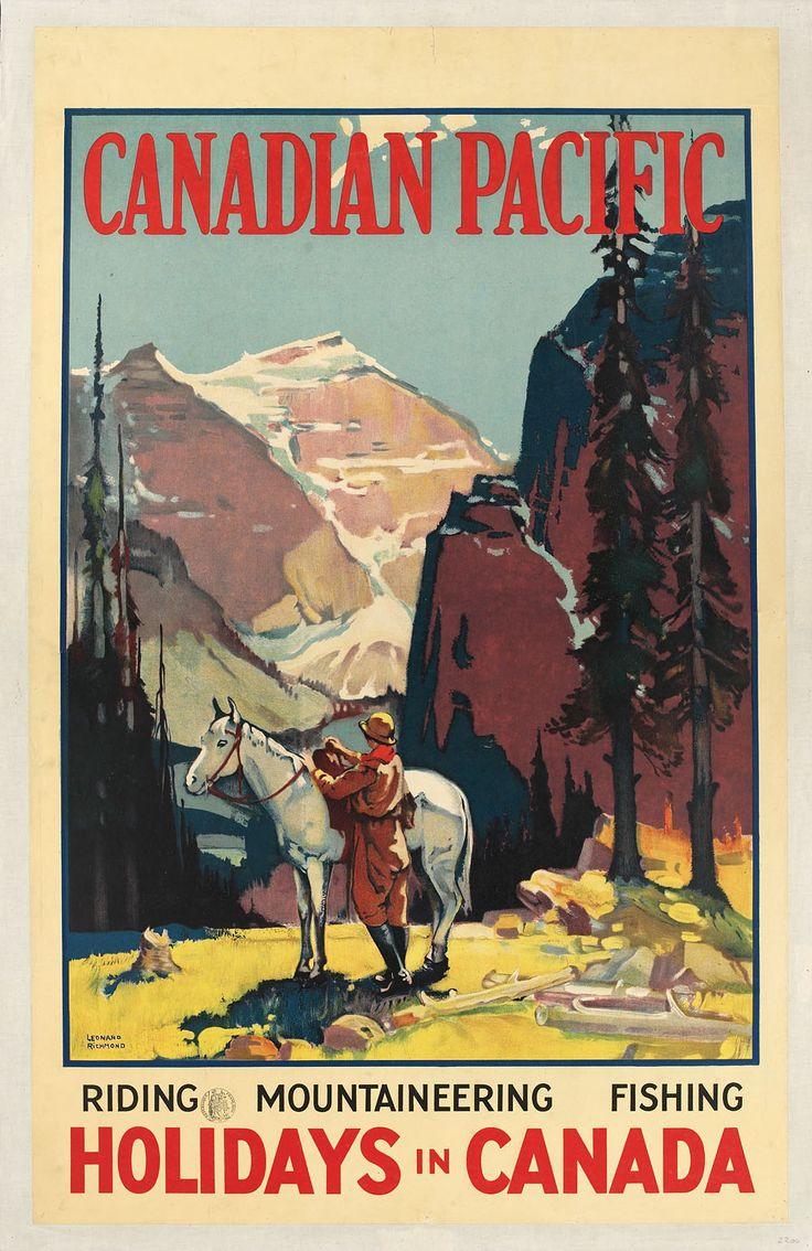 38 Best Bi Level Entry Ideas Images On Pinterest: 38 Best Québec Vintage Posters Images On Pinterest