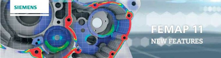 Femap with NX Nastran | Endurasim - Engineering Durability Simulation and Finite Element Analysis Computer Aided Engineering Software