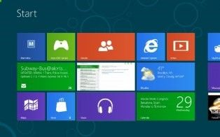 Microsoft just launched the consumer preview of Windows 8. That means anyone who wants to check out the latest version of Microsoft's new operating system -- unveiled on Wednesday at Mobile World Congress in Barcelona -- can download it right now and start scrolling through Metro apps in all of t...