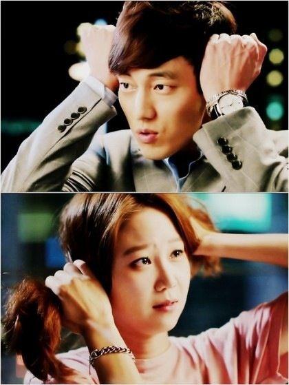 Jugun's Taeyang (Master's Sun) ep.02