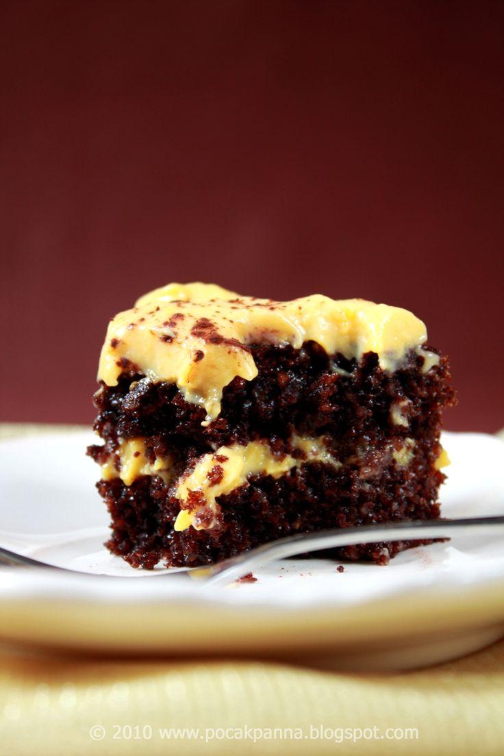 Narancsos-csokoládé torta paleo módra (glutén-,laktóz-,és cukor mentes) | Recept | Gasztrotipp