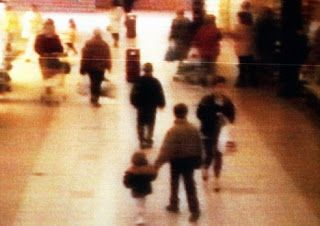 The murder of James Bulger was one of Britain's most shocking one, not only for how the victim was killed, but also because the killers were 10 years old.