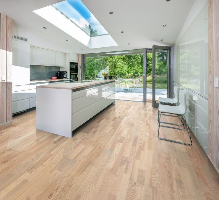 25 best Kitchens & Wood images on Pinterest   Kitchen wood, Bretagne ...