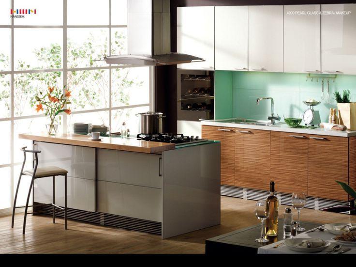 maioliche-cucina-moderna-isole-cucina-ikea.jpg (921×690)   casa ...