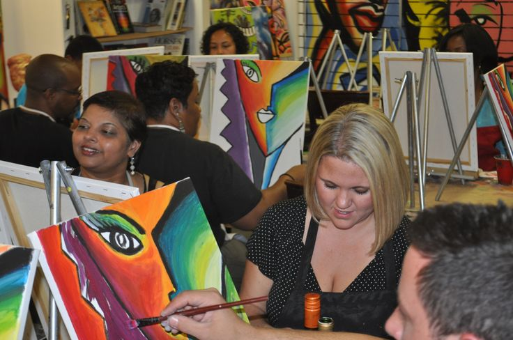 Find and compare thousands of art classes classes in Atlanta this summer season.