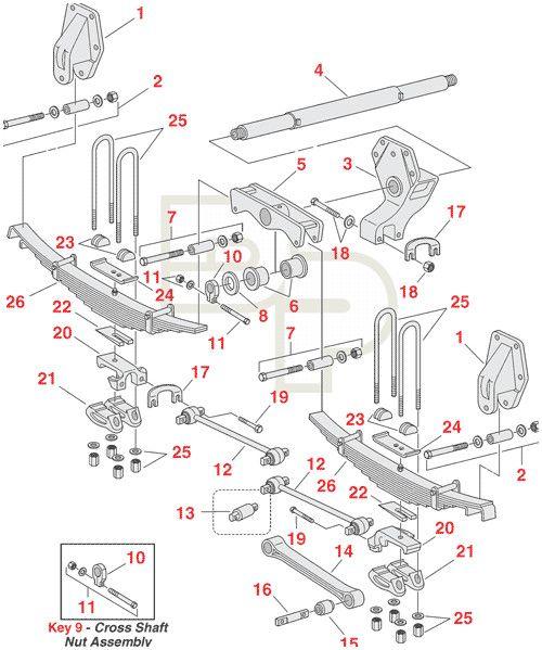 2008 F250 Front Suspension Diagram Amazing Pictures