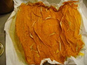 How to Dehydrate and Preserve Pumpkins and Winter Squash