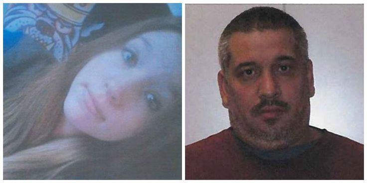 BRUNSWICK, OH – A statewide Amber Alert has been issued after a Brunswick teenager was taken by her biological father, a registered sex offender and known drug abuser. Robin Roberts was taken…