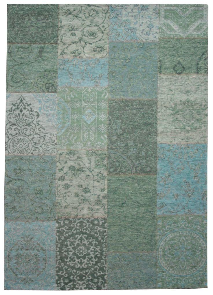 Vintage tapijt aan betaalbare prijs. Vaak ziet u vintage tapijten voor 500€ en meer... Niet bij ons : wij hebben kwalitatieve vintage tapijten aan scherpe prijzen. Dit prachtige vintage tapijt past in elk interieur en is verkrijgbaar in 3 mooie kleurcombinaties. Ontdek dit vintage tapijt en nog veel meer op www.onlinemattenshop.be