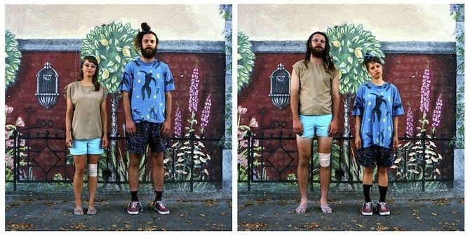 Scambisti di vestiti | VICE