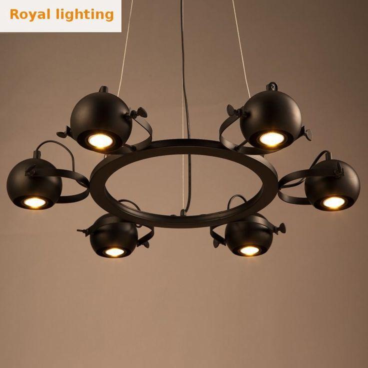 17 mejores ideas sobre luces pendientes industriales en pinterest ...