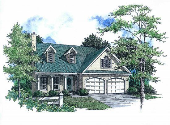Hdc 1815 3 3 Bedroom House Plans Pinterest Bath Bedrooms And House