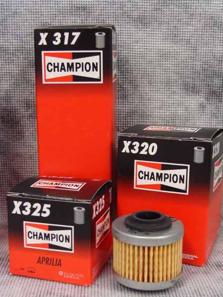 motorcycle parts packaging