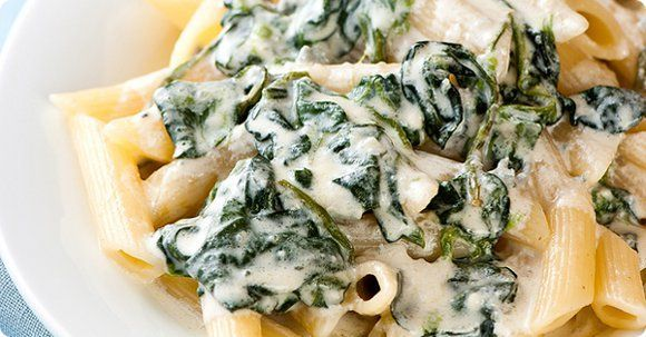 Baked Penne with Ricotta and Spinach is one of the most popular recipes from the meal planning experts at Relish!, and a featured recipe in Cozi Dinner Decider - the first recipe app that learns what you like and delivers a customized dinner plan each week.