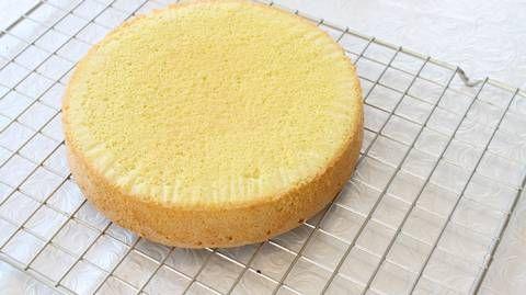 SUKKERBRØD: Når sukkerbrødet blir høyt og luftig er det lett å lage kake.