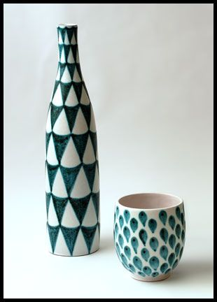 Freeforms - Stig Lindberg Art Pottery for Gustavsberg ($500-5000) - Svpply