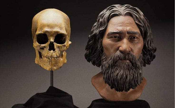Mystery of Kennewick Man Identity Finally Solved - DNA is Native American