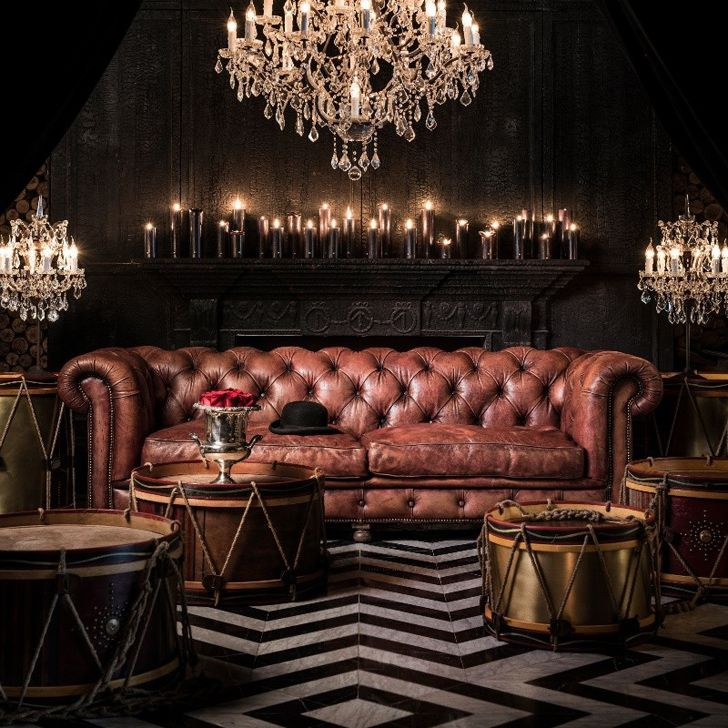 25 best speakeasy bar ideas on pinterest speakeasy definition speakeasy decor and - Lounge deco ...