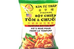 Bot Chien Tom & Chuoi (Tempura Batter Mix) - 12oz