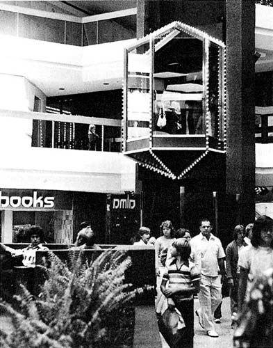 twelve oaks mall vintage - Google Search