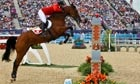 Ben Maher steps closer to Olympics after showjumping World Cup victory | Sport | guardian.co.uk