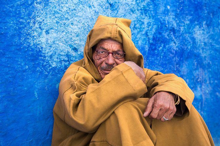 Morocco , rabat Photo: Bayram Yılmaz