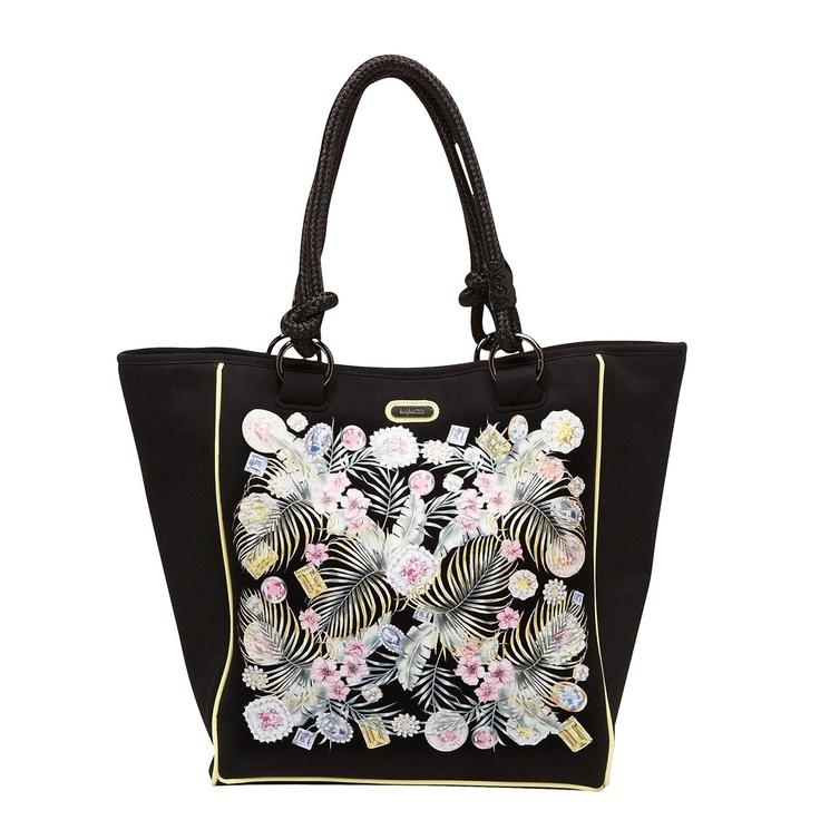 Mimco - Palm Springs Tote Bag $179  www.mimco.com.au