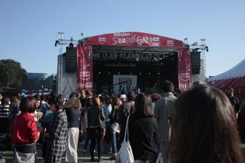 soundgarden festival