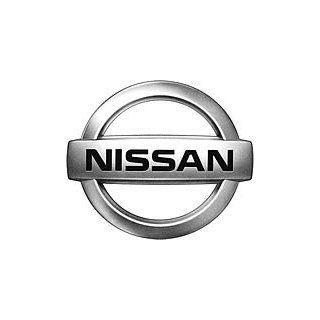 日産自動車のロゴ:自動車業界のハンバーガー   ロゴストック