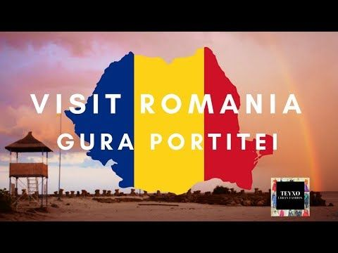 Check out the new video on my channel! VISIT ROMANIA, Gura Portitei: Hidden Gem in The Danube Delta https://youtube.com/watch?v=EZTdWNxGcos
