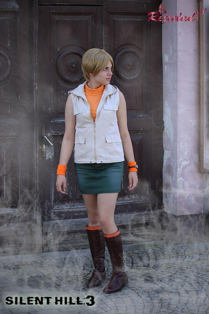 Heather Mason - Silent Hill 3 cosplay by Rejiclad