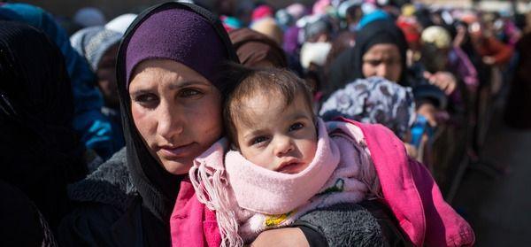 World Refugee Day 2014
