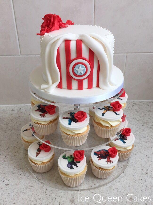 Wedding Cakes St Helens