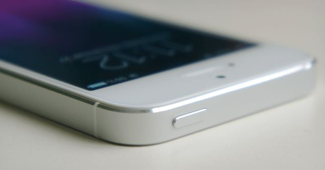 Power Tuşu Bozuk iPhone Nasıl Kapatılır ?