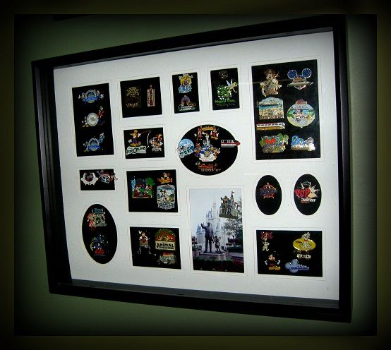 17 Best Images About Mega Diy Board On Pinterest: 17 Best Ideas About Disney Pin Display On Pinterest