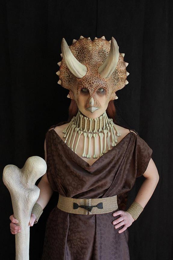 Theatrical Halloween Costumes