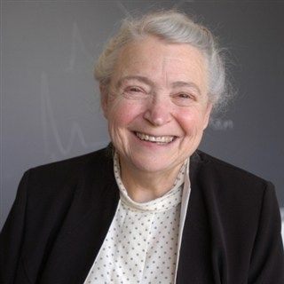Hunter College High School and Hunter College mourn the loss of Dr. Mildred Dresselhaus