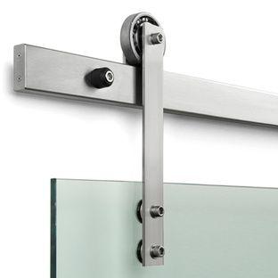 ROB ROY GLASS SLIDING DOOR HARDWARE