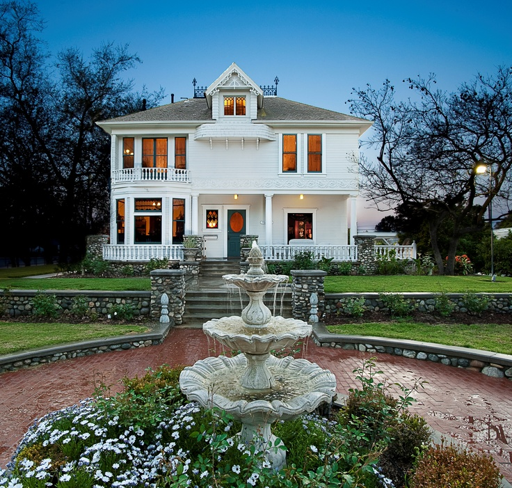 17 best images about kellogg house at the heritage museum for Mansions in orange county
