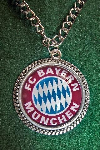 9 best soccer teamssport jewelry soccer pendants images on bayern mnchen soccer teams pendants sport by sportpendants mozeypictures Image collections